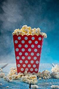 Обои Доски popcorn Пища