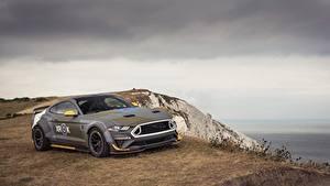 Фотографии Ford 2018 Mustang GT Eagle Squadron