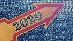 Картинка Рождество 2020 Стрелка (символ)