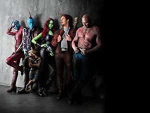 Мстители: Бесконечная война. Фильм I*,