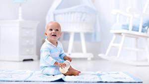Картинки Младенцы Сидящие