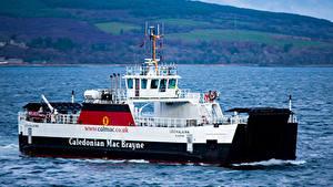 Фотографии Корабли MV Loch Alainn
