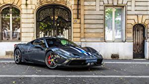 Фотографии Феррари Стайлинг Металлик 2013-15 458 Speciale Worldwide Pininfarina Авто