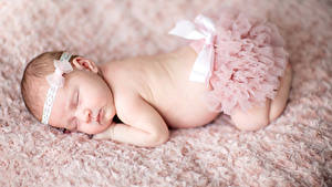Картинки Младенца Спит