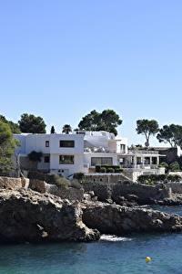 Фото Вилла Берег Испания Дерево Mallorca, Balearic Islands