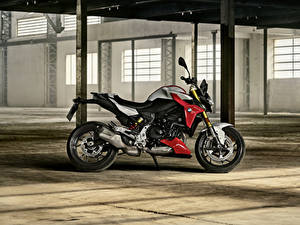 Фотография BMW - Мотоциклы Сбоку 2020 F 900 R мотоцикл