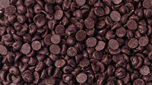 Картинки Сладости Шоколад Конфеты Много