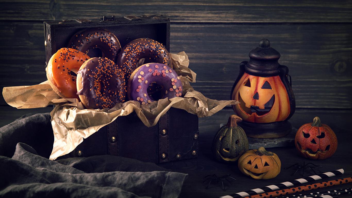 Обои Halloween. Еда foto 18
