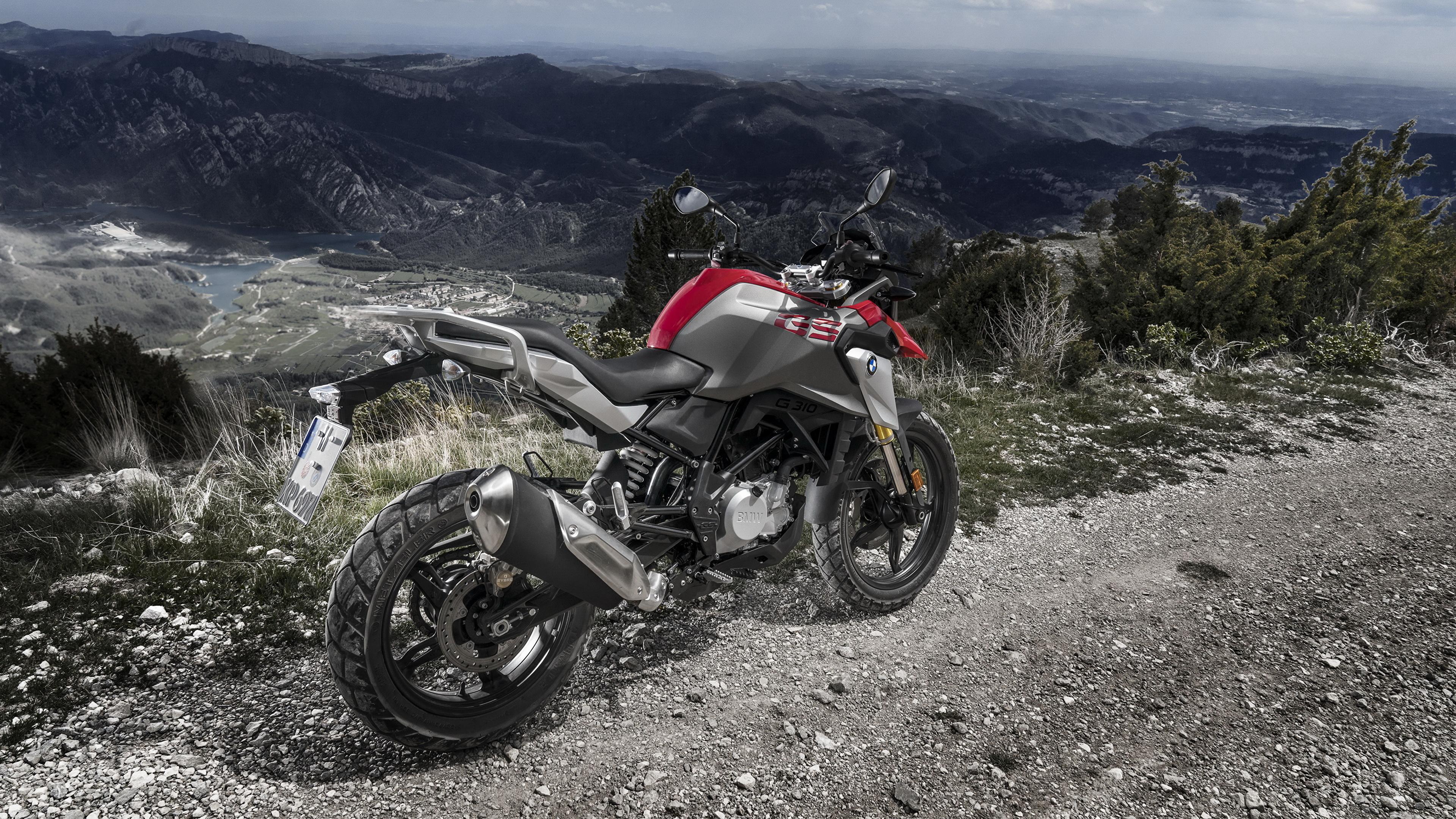 мотоцикл горы природа бесплатно