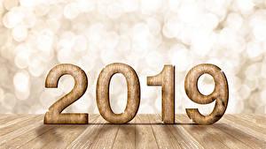 Фото Новый год Доски 2019