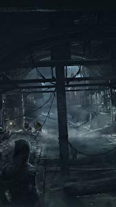 Фото Thief Водный канал Ночь Игры