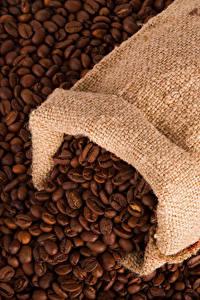 Обои Кофе Много Зерно