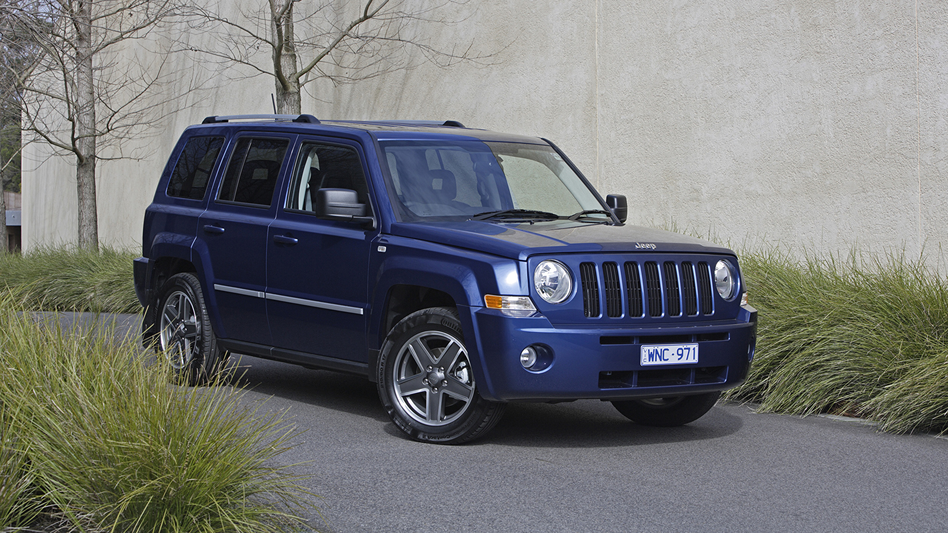 2017 jeep patriot recalls and problems - HD 3840×2400