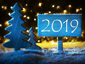 Фотографии Рождество 2019 Новогодняя ёлка
