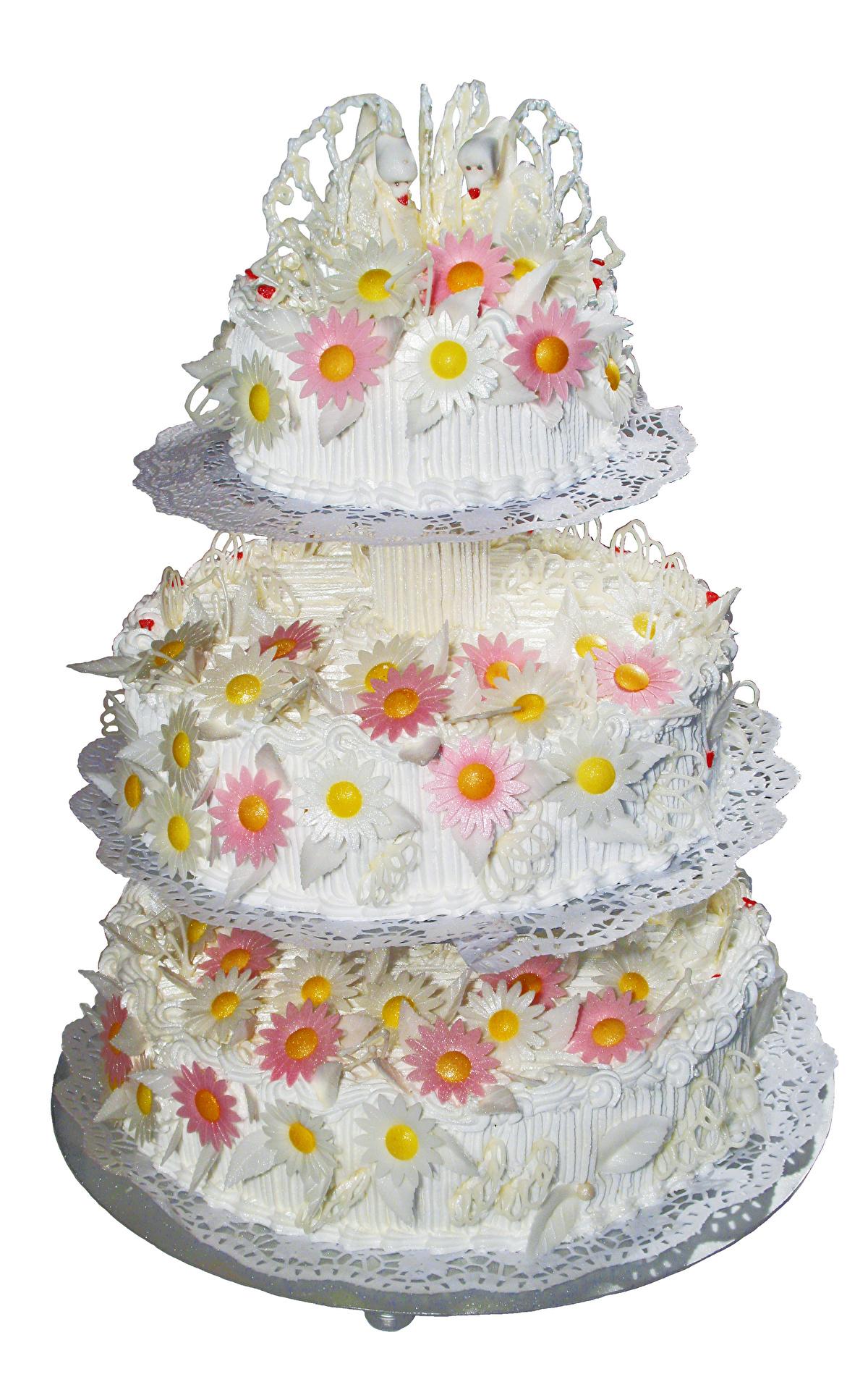 Фото Свадьба Wedding Cake Торты Пища Сладости Белый фон Дизайн 1200x1920 Еда Продукты питания дизайна