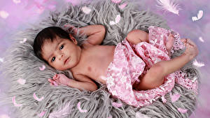 Фотография Младенец