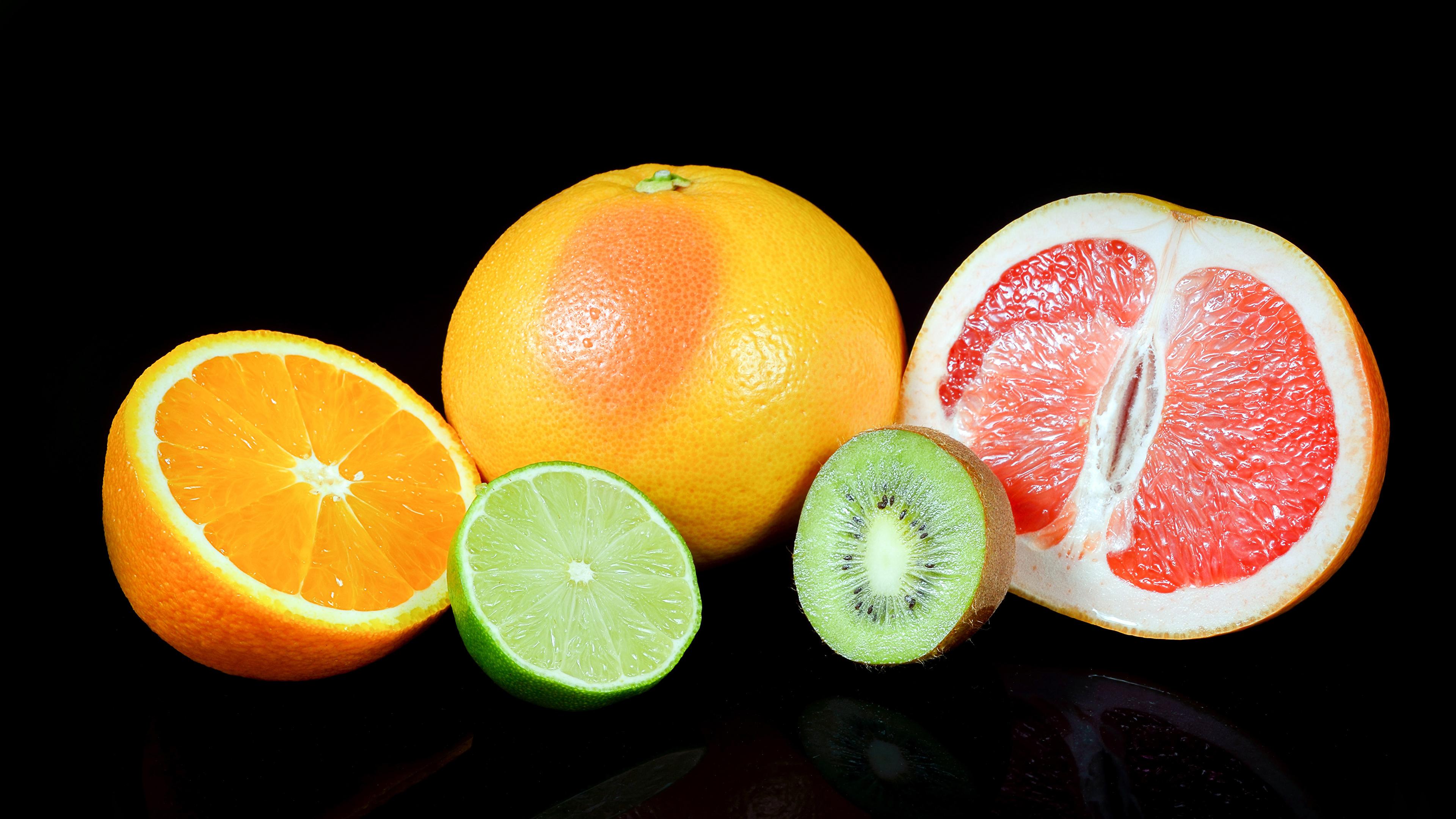 еда апельсин грейпфрут вишня лайм food orange grapefruit cherry lime на телефон