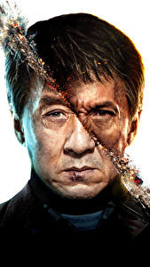 Обои Джеки Чан Мужчины Иностранец 2017 Голова Кино Знаменитости