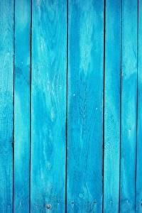 Обои Доски Синий Голубые