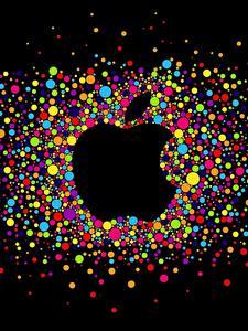 Фотография Apple Логотип эмблема Бренд Шарики