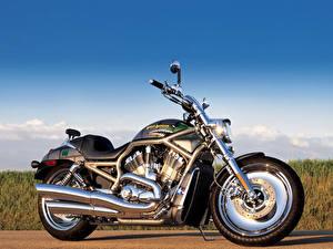 Картинки Harley-Davidson