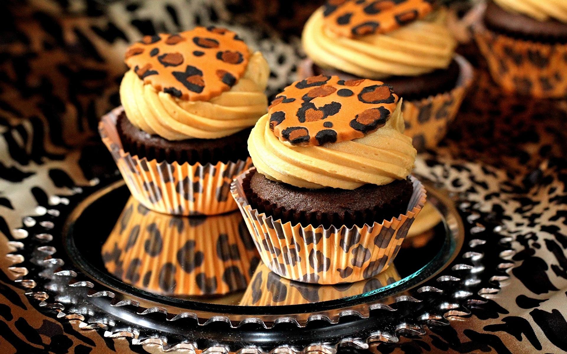 еда кекс шоколад food cupcake chocolate скачать