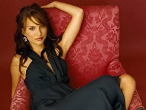 Обои Natalie Portman