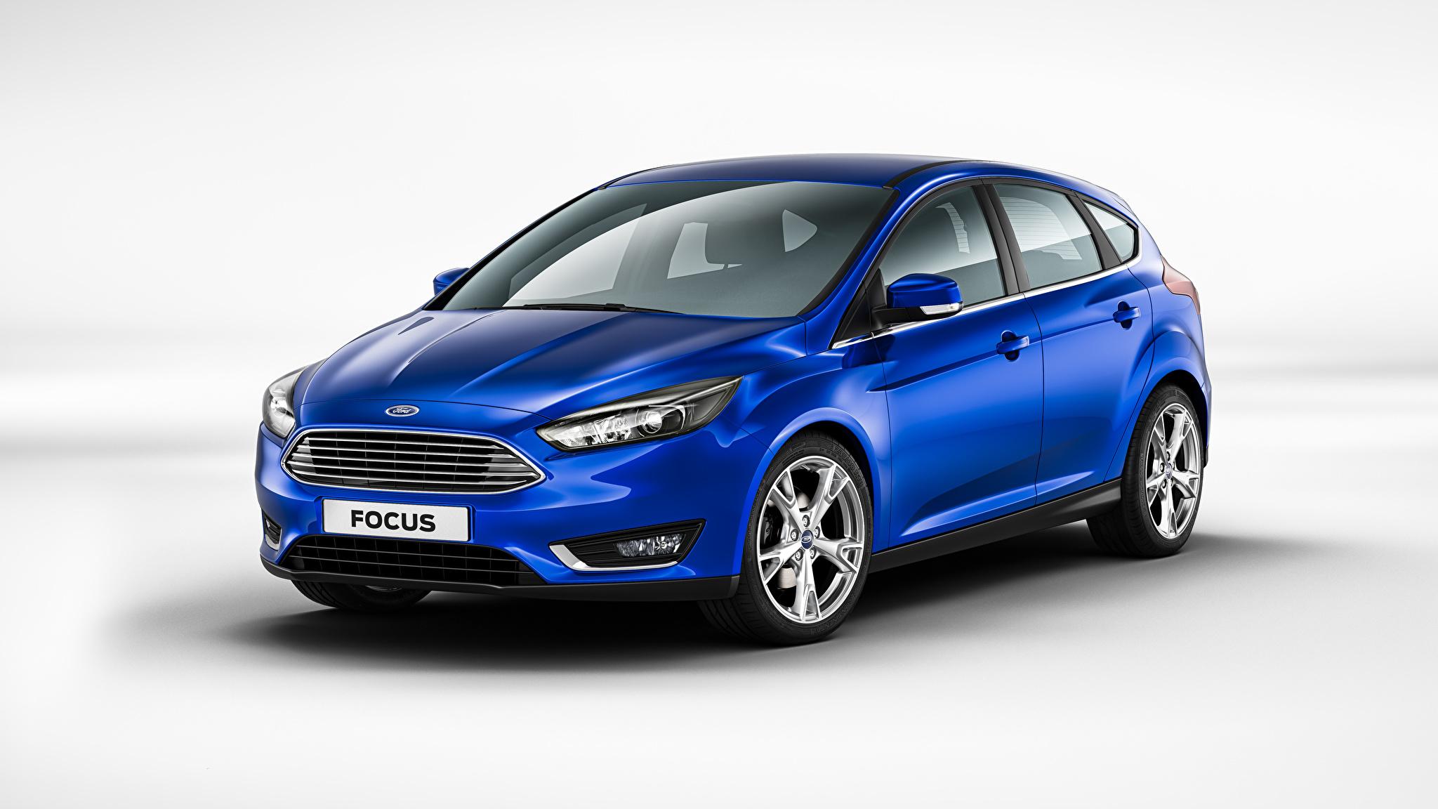 Ford Focus 2 — FFClub