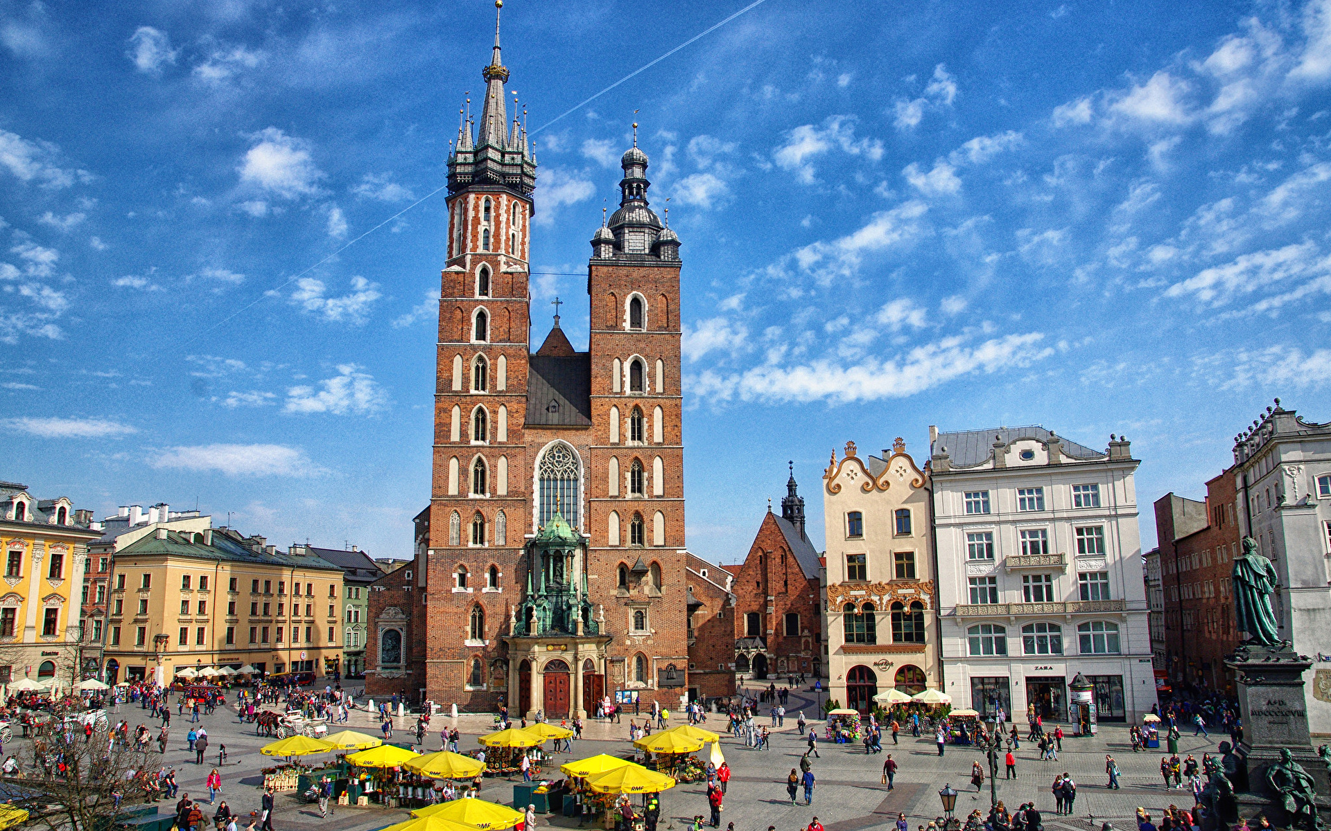 a biography of agnieszka in the country in a town called krakow Flags of forgotten countries called also the republic of cracow (1815–1846) .