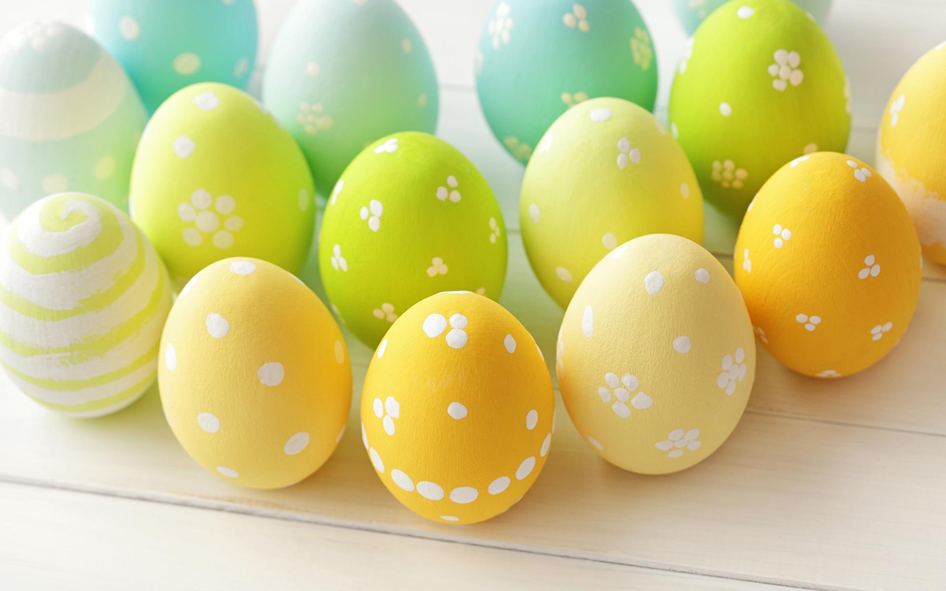 Картинка Пасха Яйца 1920x1200 яиц яйцо яйцами