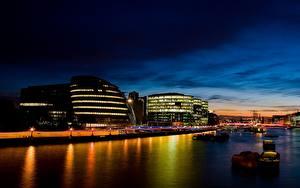 Фото Великобритания Лондон