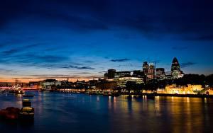 Картинка Великобритания Лондон