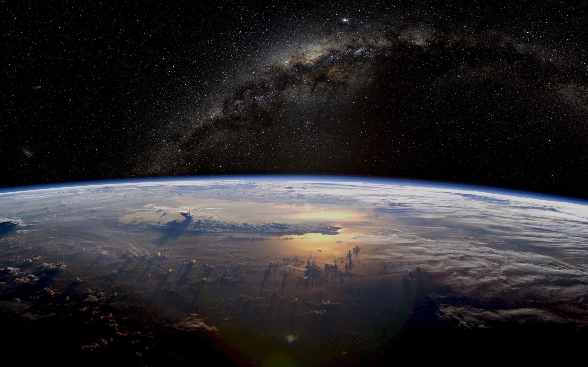 Обои поверхность, земля. Космос foto 15