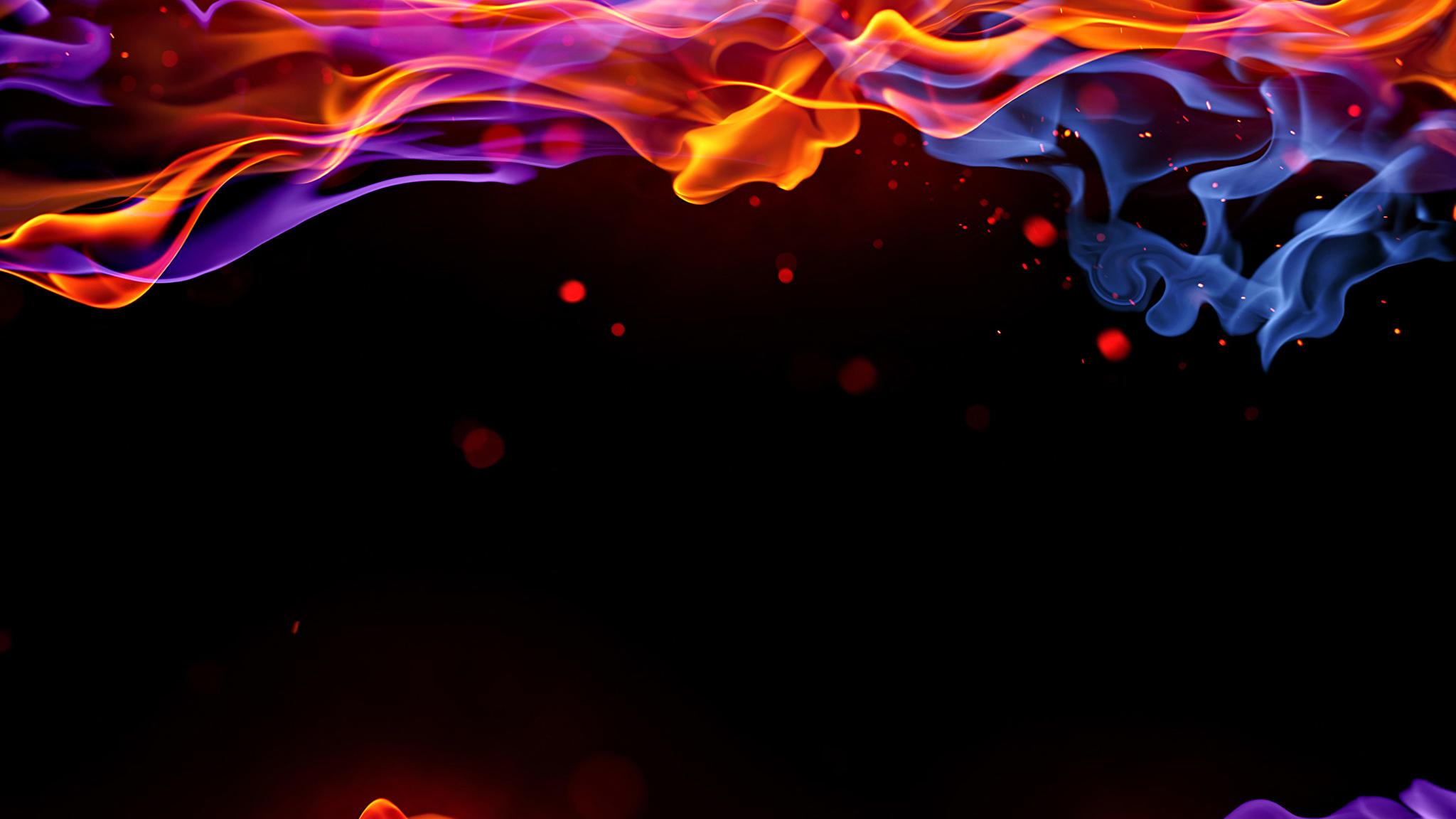 пламя блики скачать