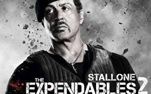 Фотографии Неудержимые Sylvester Stallone