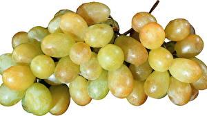 Обои Фрукты Виноград