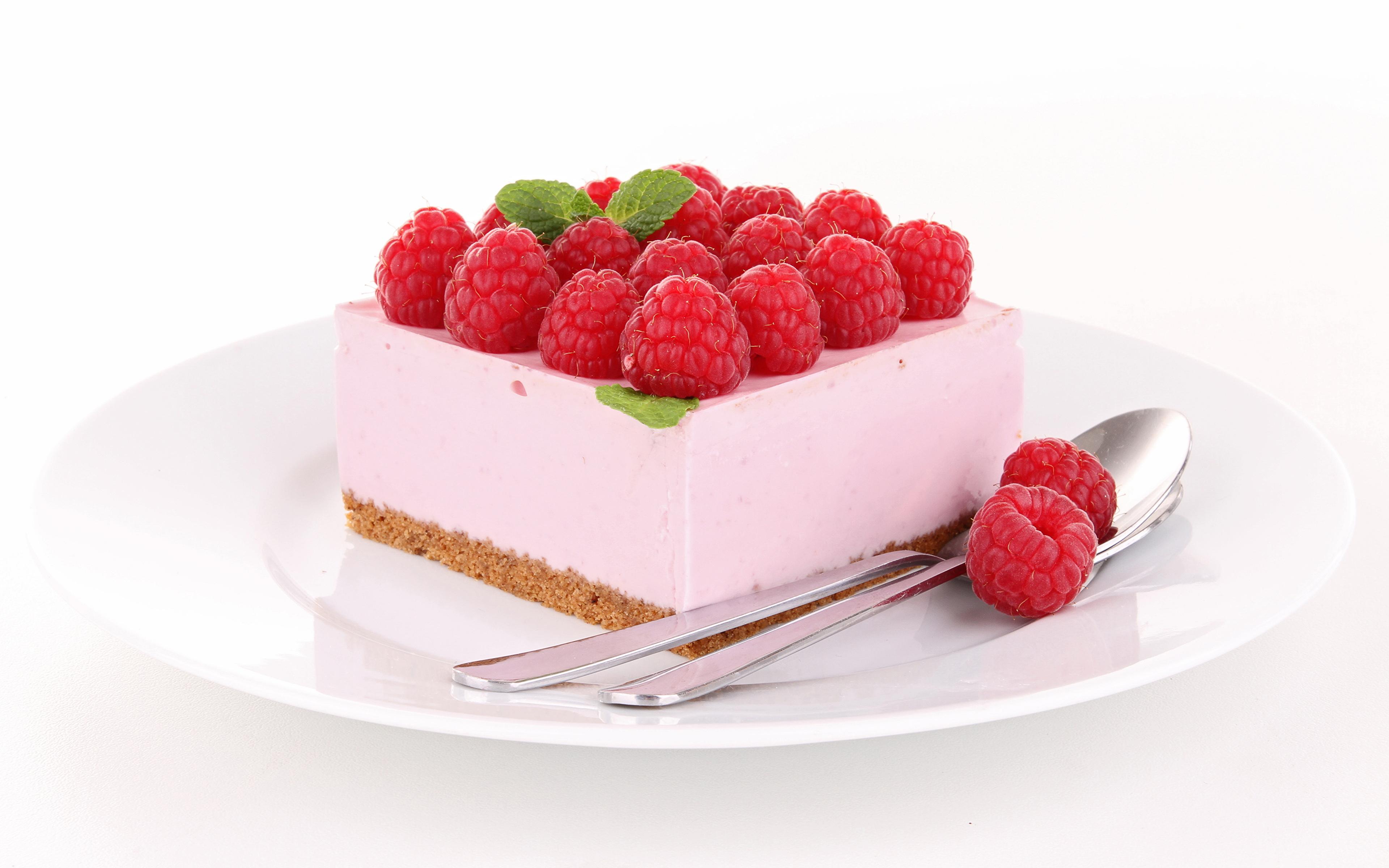 еда пирожное малина десерт скачать
