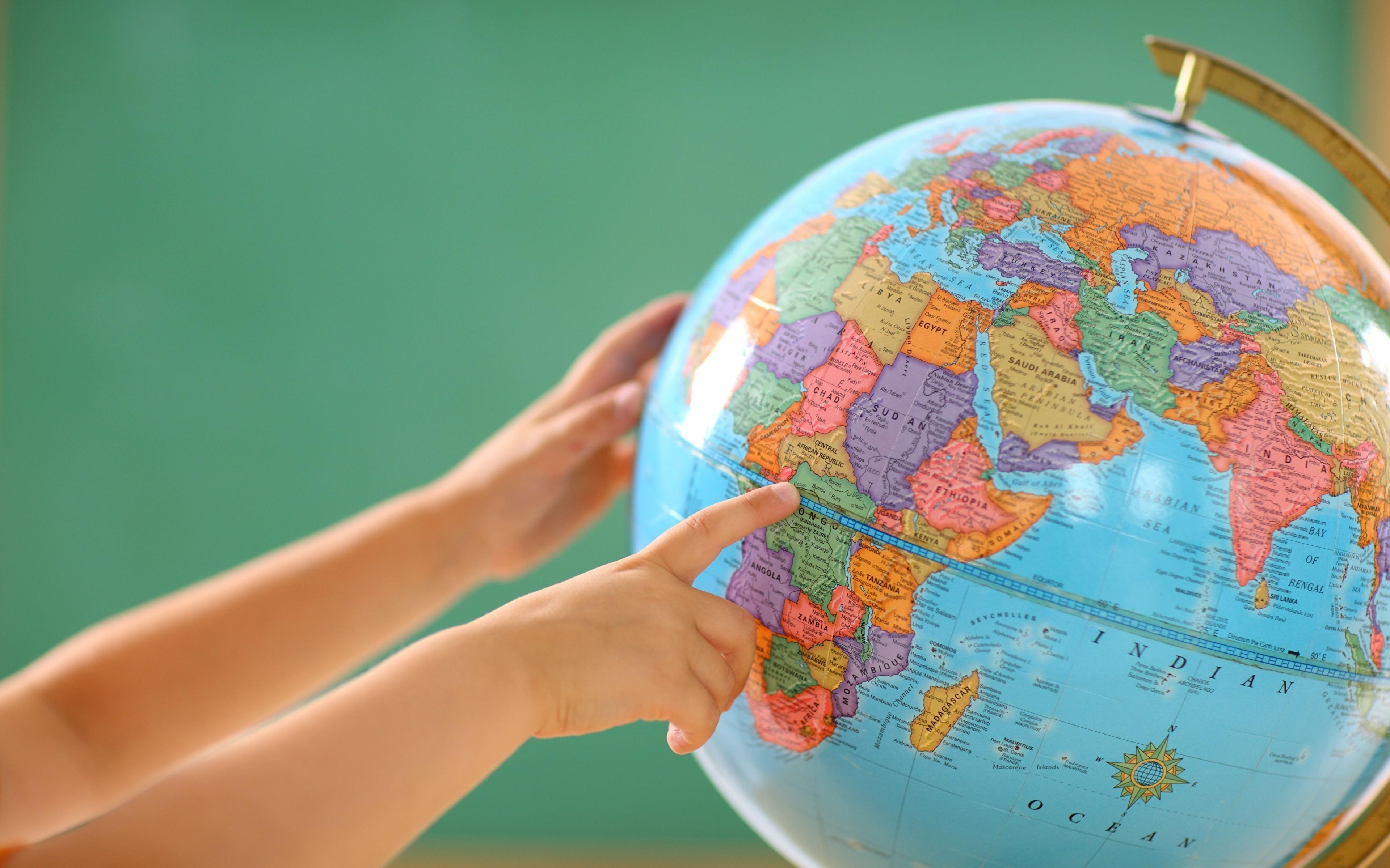 Обои глобус, земля. Разное foto 9
