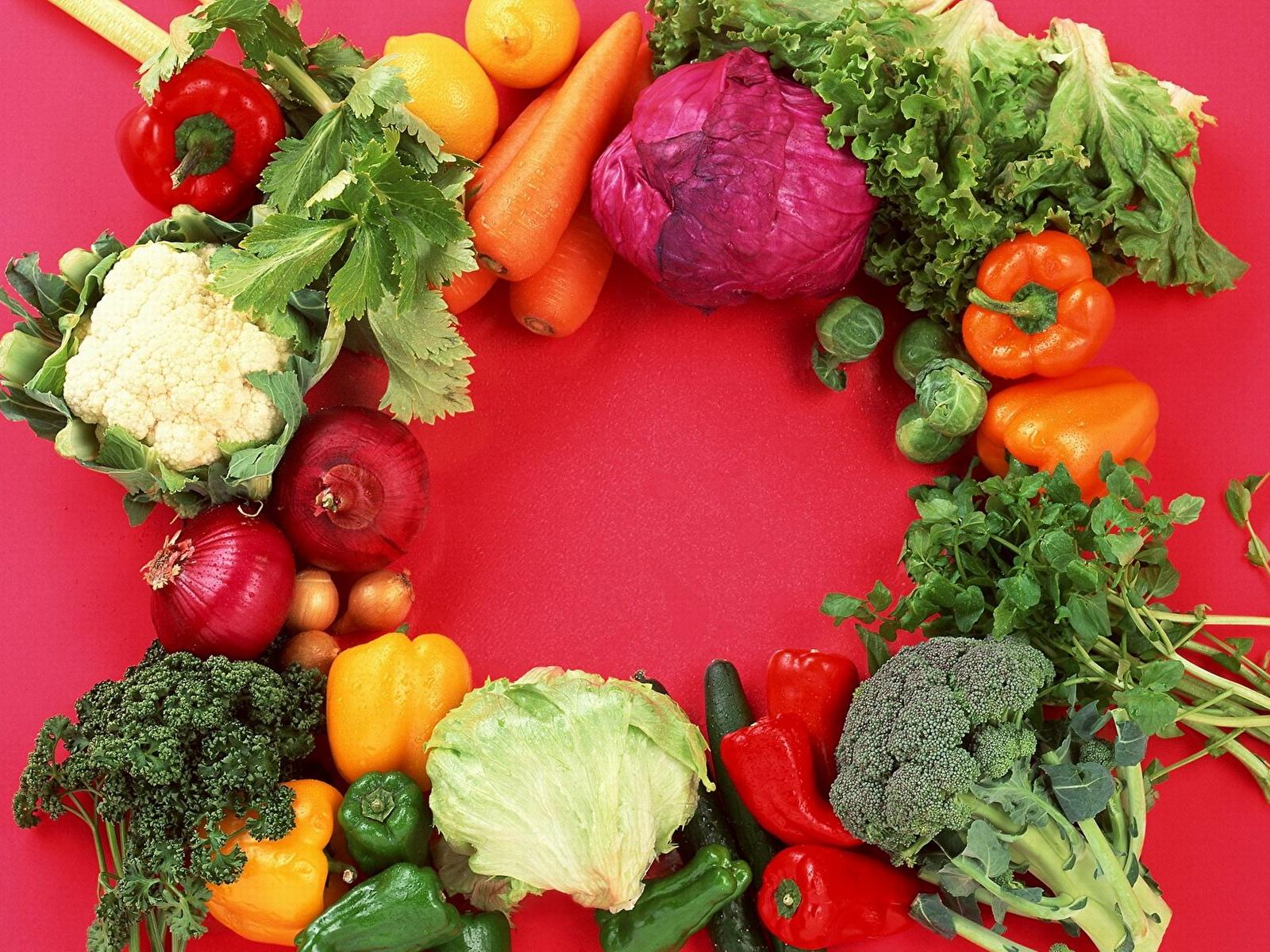 Питание Овощами Похудение.