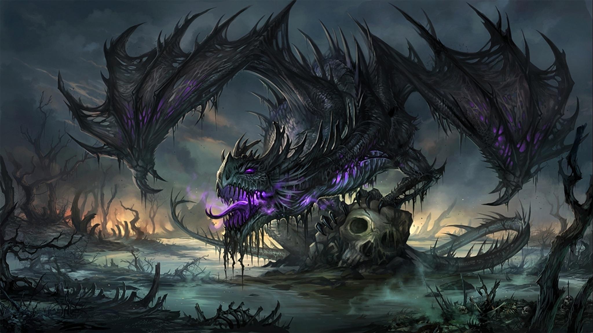 Драконья повозка бесплатно