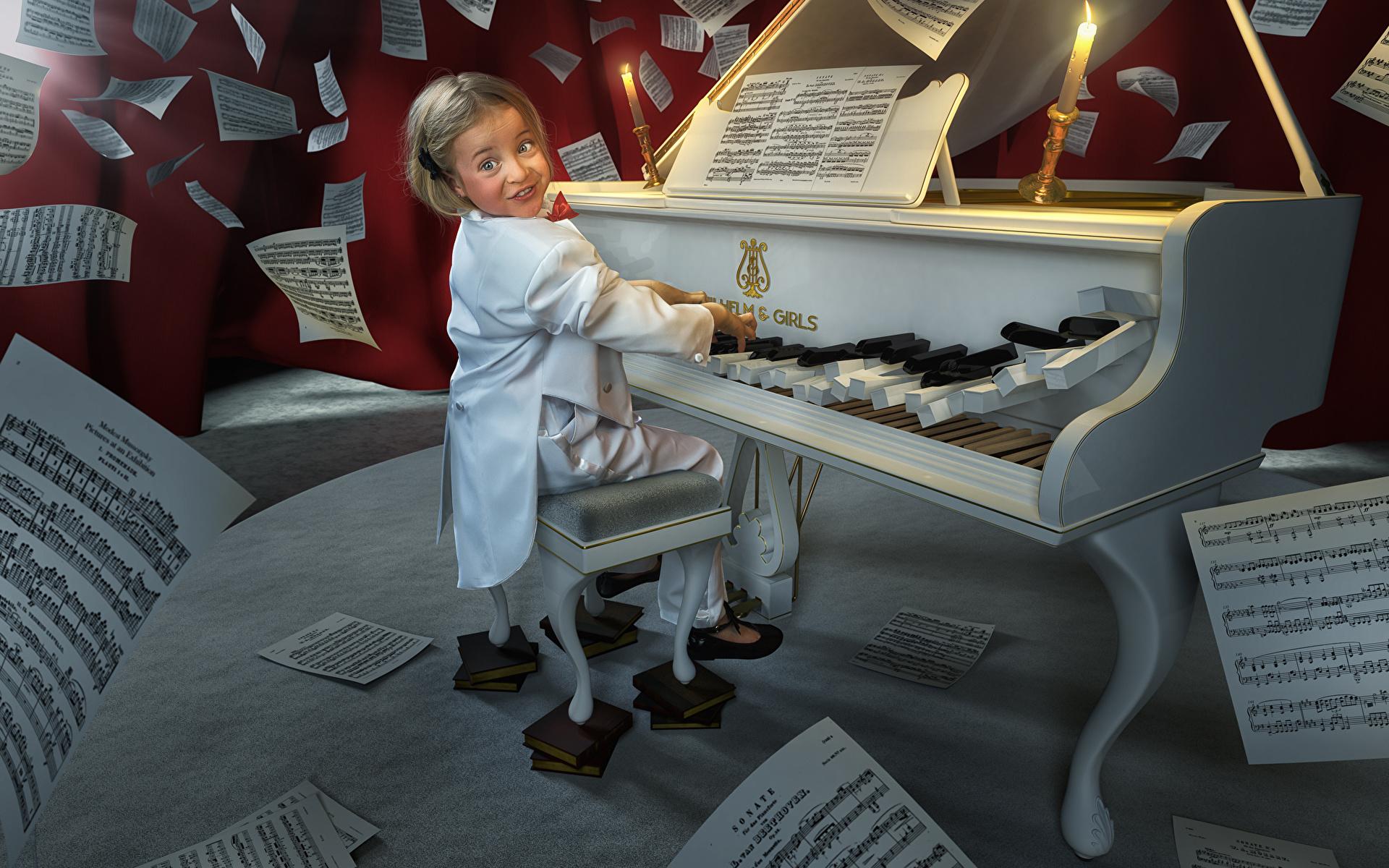 игра на рояле скачать