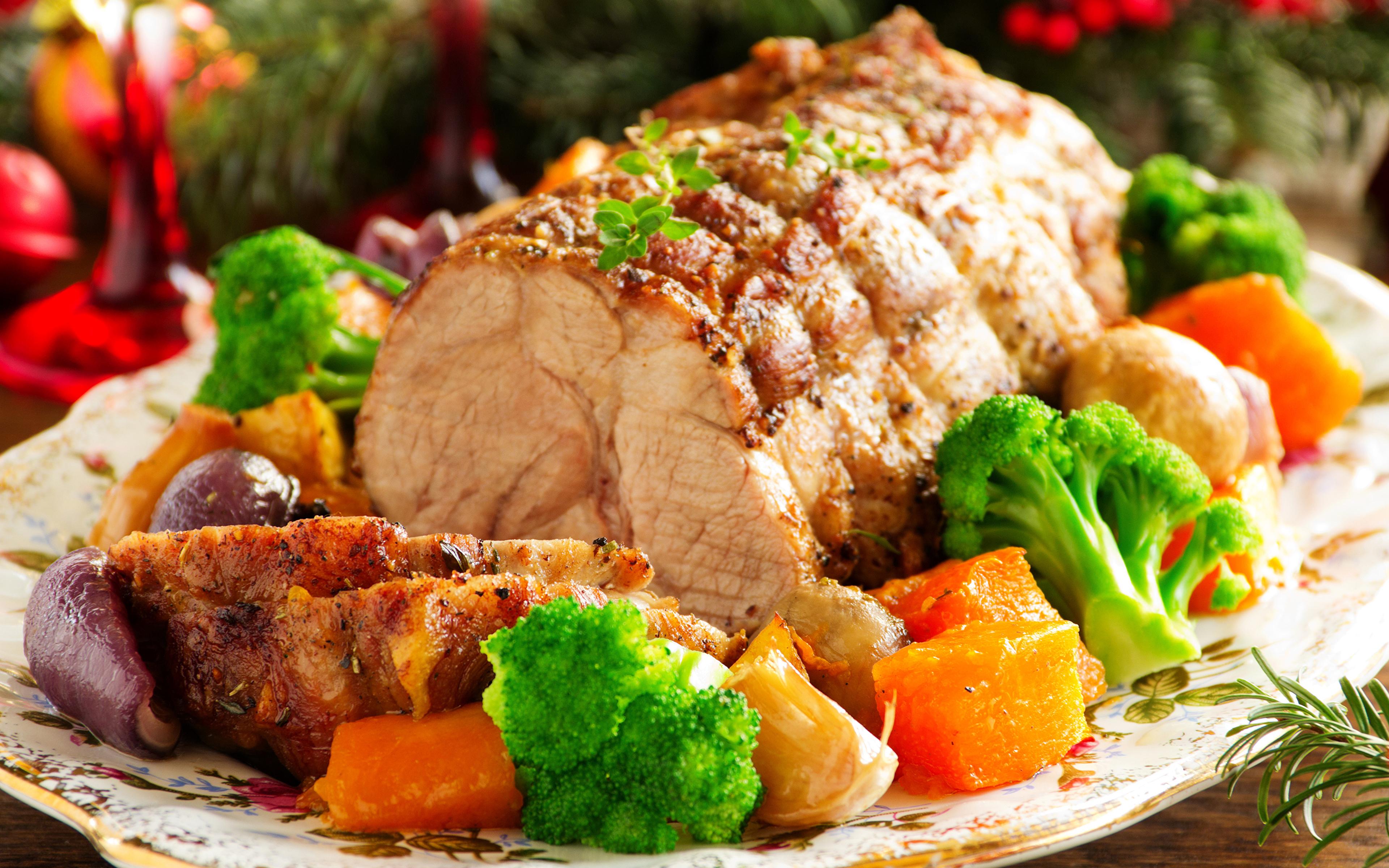 Мясо с овощами скачать