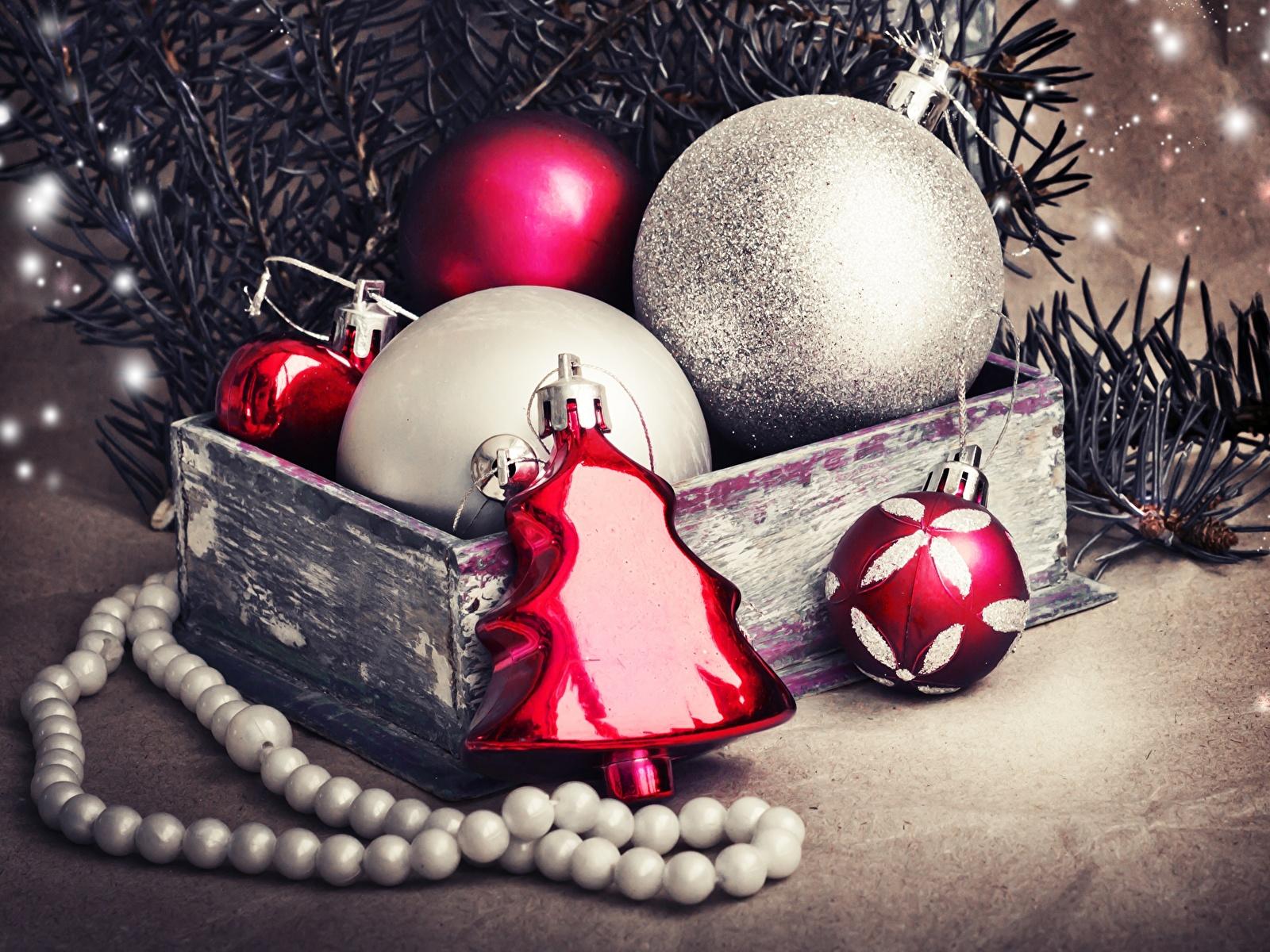 Обои рождество, украшение, шар, шарик. Праздники foto 12