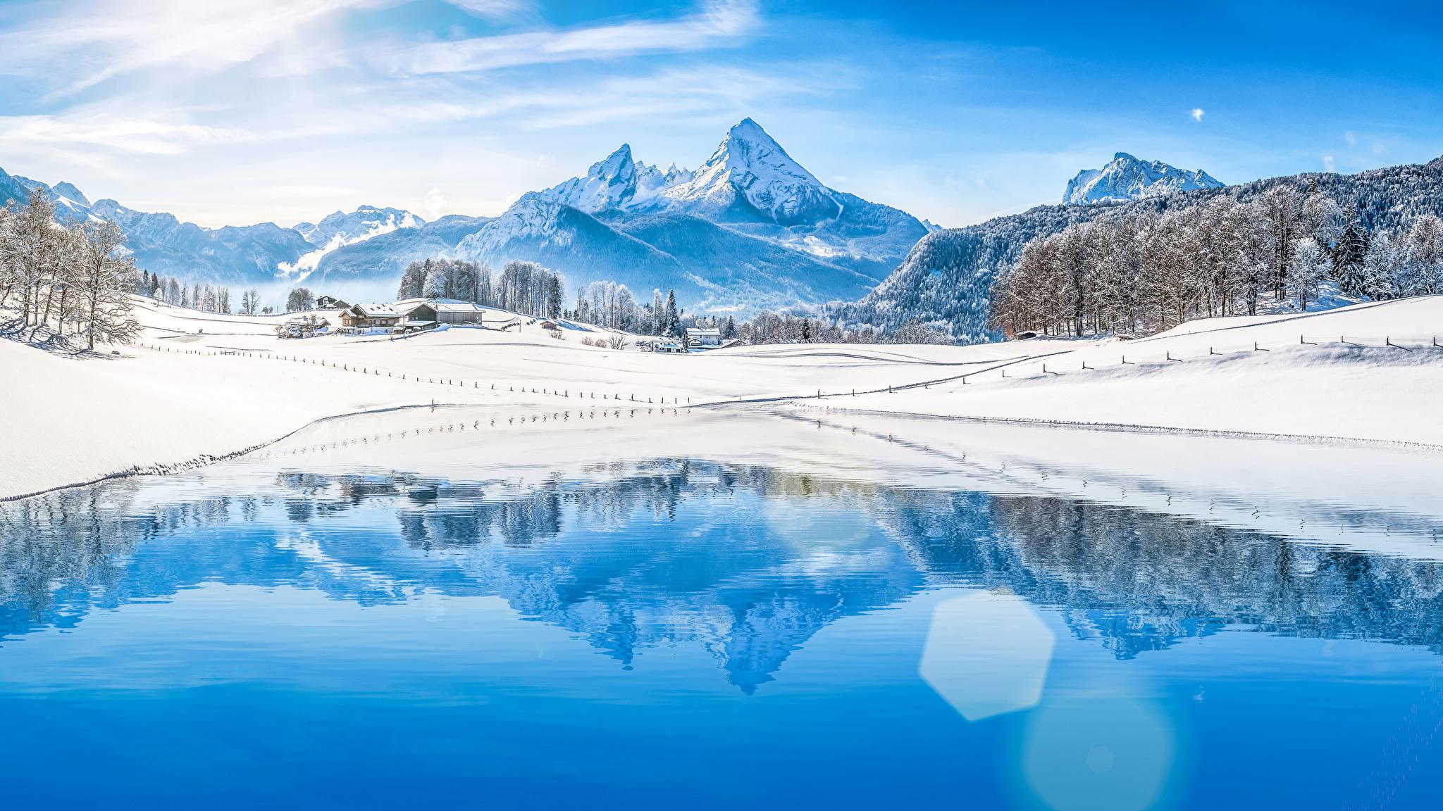 Зима картинки  Анимационные блестящие картинки GIF