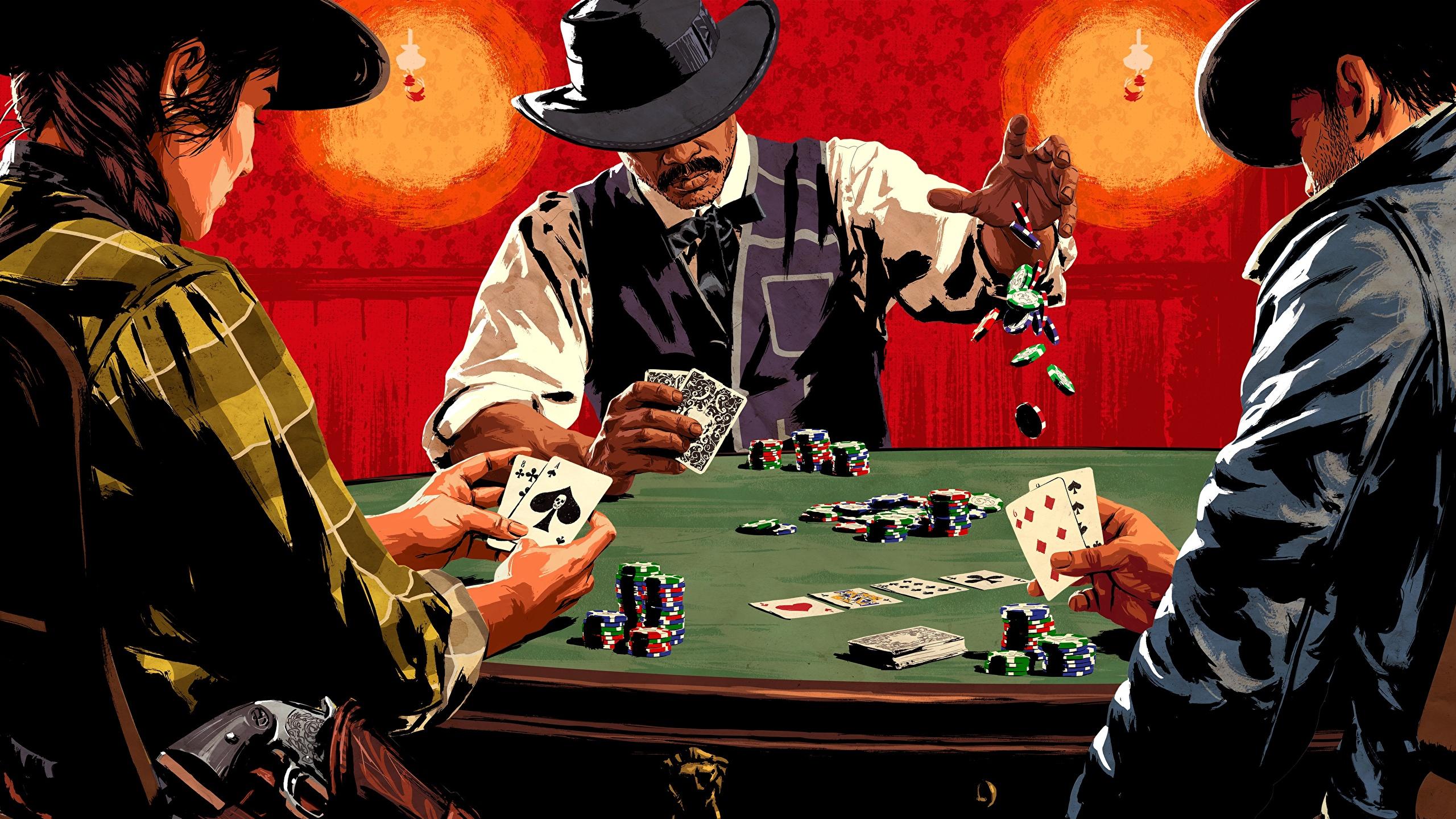 играть шляпу карты в