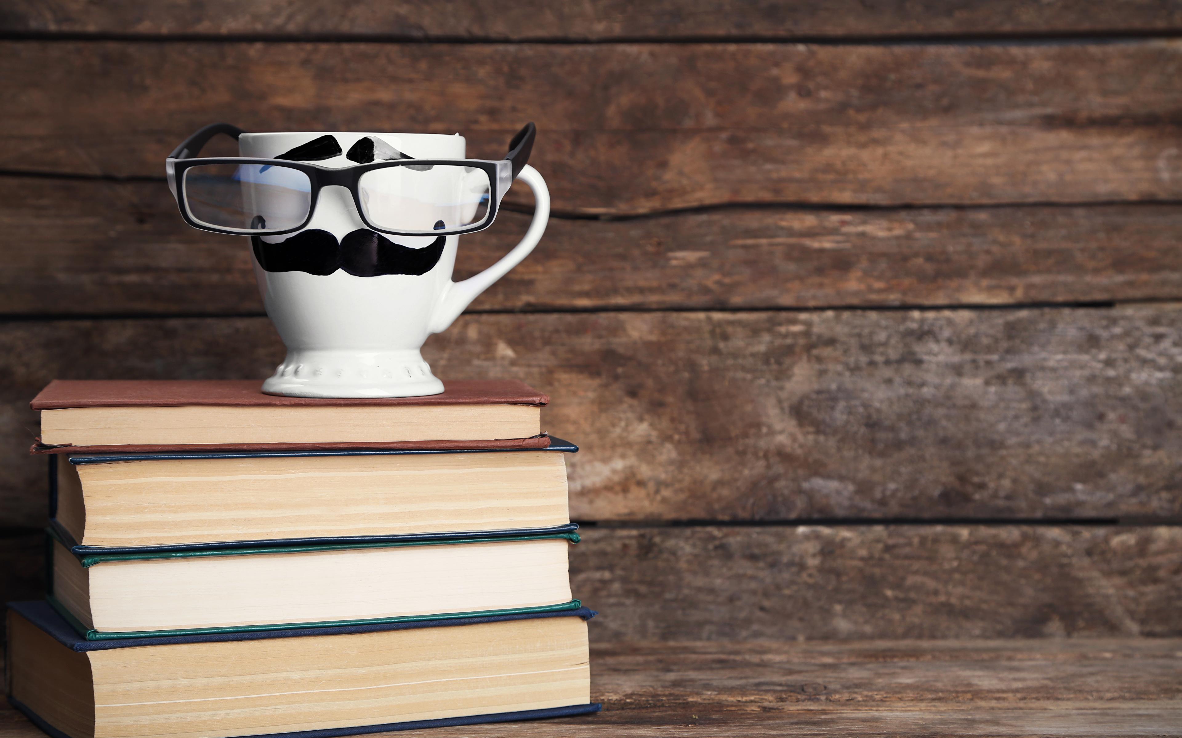 Обои книги, очки. Разное foto 19