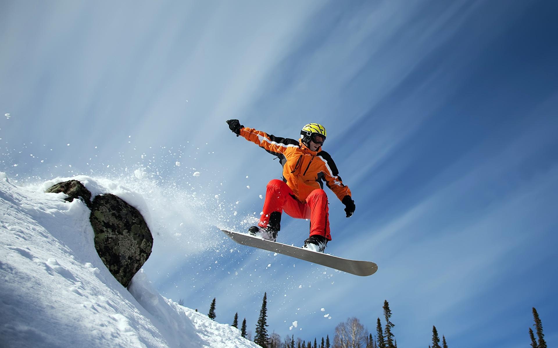 Сноуборд - Центр спортивной подготовки Республики Татарстан