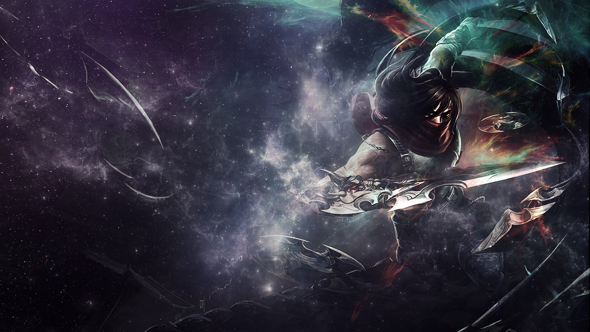 league of legends wallpapers lol desktop backgrounds - HD 2048×1152