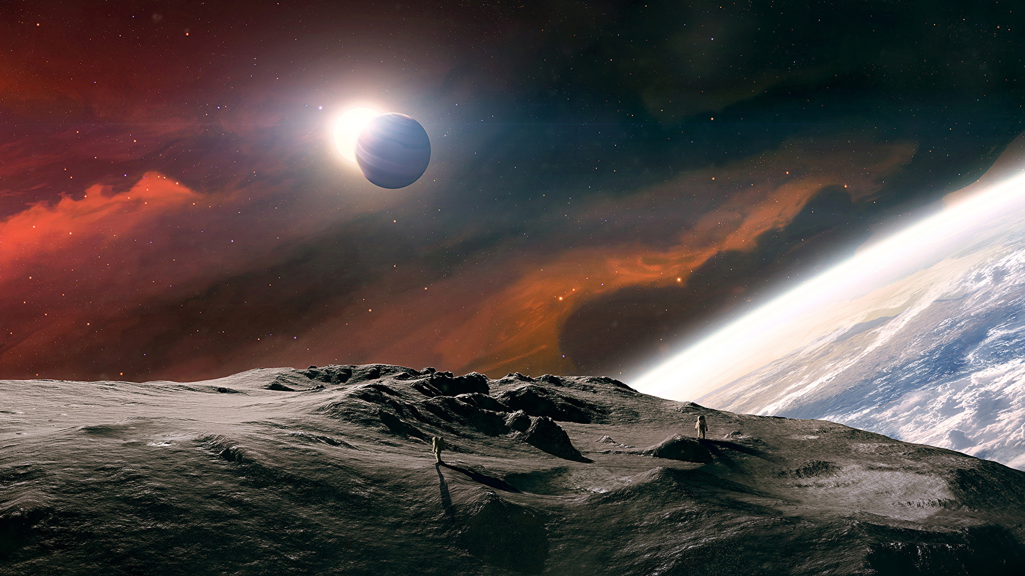 other planets weather - HD1920×1200