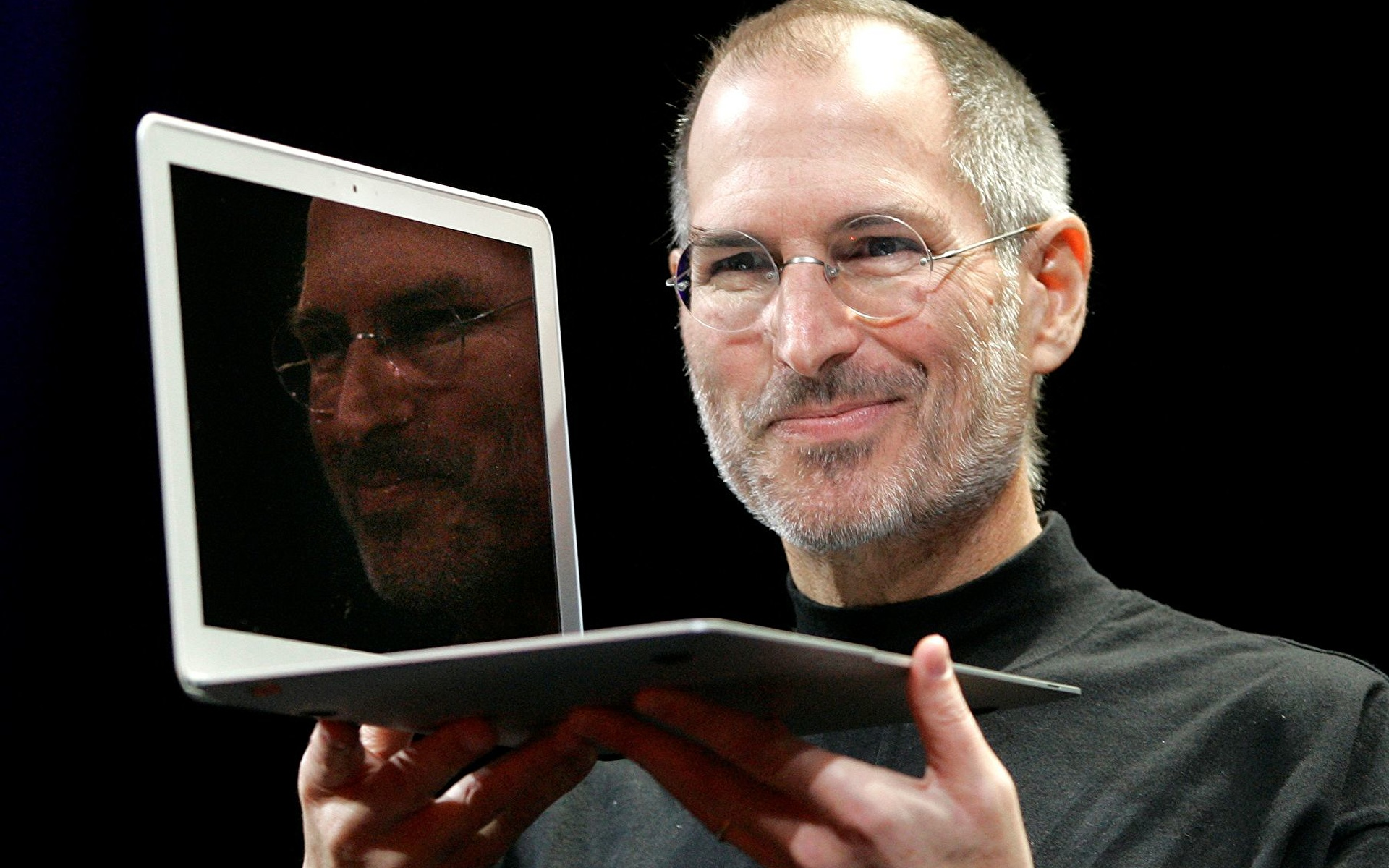 steve jobs an anomaly in business Steve jobs has always been considered an anomaly in management, his leadership style (vertical, top-down approach and often harsh) was something to admire or to criticize [ver11] in this project team c will research the pros and cons of this leadership style and how his unconventional leadership style resulted in a successful company.